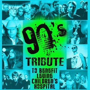 90's TRIBUTE TO BENEFIT