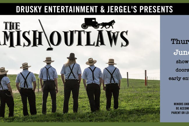 The Amish Outlaws