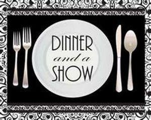 Dinner & A Show: Bluegrass Night ft. Dylan Hepner