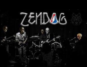 ZenDog (Grateful Dead Tribute) - Free Show!