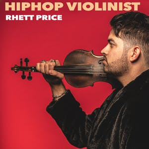 Hip-Hop Violinist Rhett Price