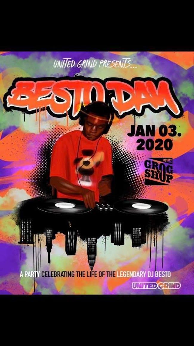 FREE WEEKEND - Besto Day w/ DJ NuEra / DJ Ceven / DJ Know1