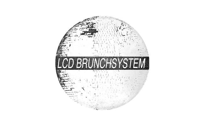 LCD Brunchsystem