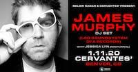 James Murphy DJ set (LCD Soundsystem / DFA)