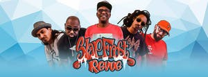 The Slap Frost Revue w/ Equipto, Michael Marshall, Z-Man & more