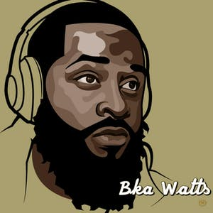 L.O.T Podcast Launch Party w / WATTS