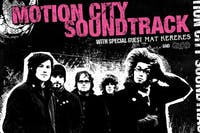 Motion City Soundtrack w/ Mat Kerekes & HARD