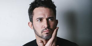 Comedian Justin Willman (9:30 Show)
