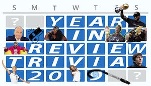 CASS YEAR IN REVIEW TRIVIA 2019