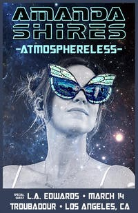 Amanda Shires: Atmosphereless Tour
