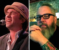 Jason McIntyre & Michael O'Connor w/ Texas Songwriters Ensemble