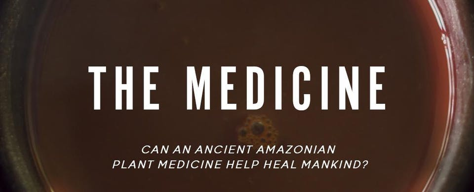 The Medicine: Screening + Q&A w/ Director Farzin Toussi