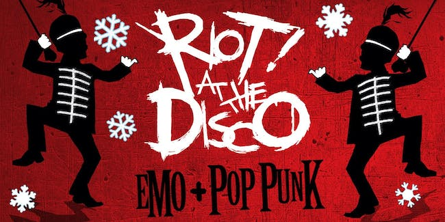 Riot! At The Disco