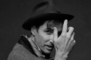 Andrew Bird at The Lyric Theatre