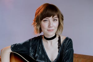 MOLLY TUTTLE with TWISTED PINE
