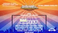 Bridging The Music Presents: Colorado Winter miniFEST