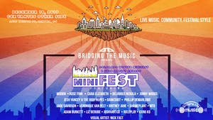 Bridging The Music Presents: Colorado Winter miniFEST