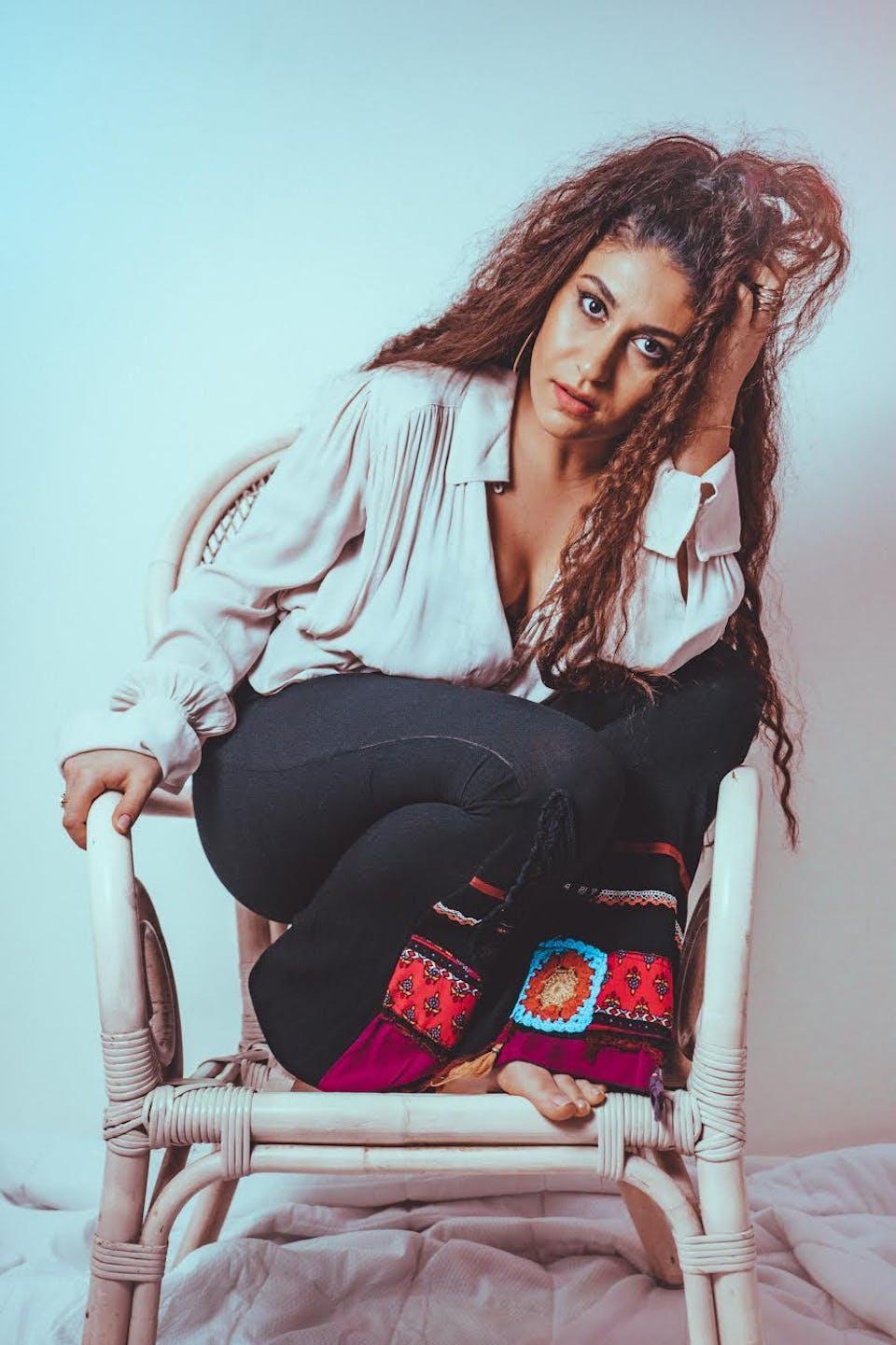Elif Sanchez
