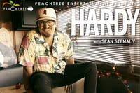 Hardy - Sean Stemaly