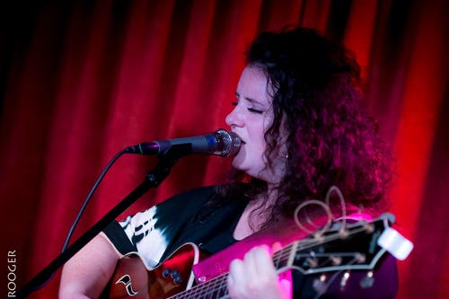 Kaleigh Baker every Thursday at Lil Indie's