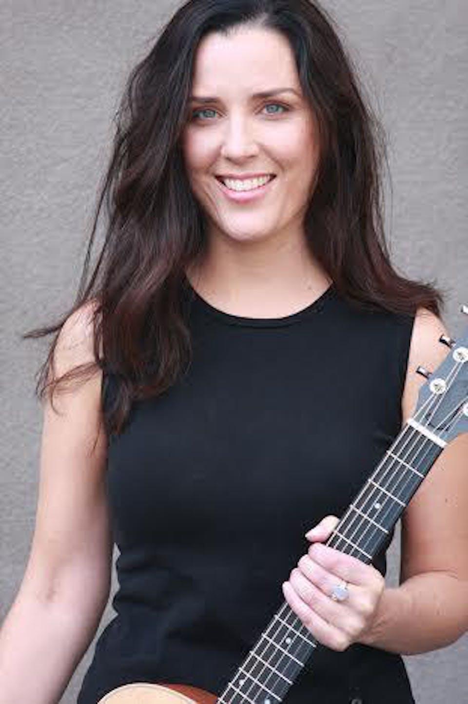 Adrianne Serna Student Concert