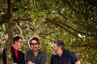 POSTPONED: The Mountain Goats - SOLD OUT @ Mohawk