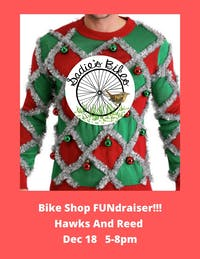 Sadie's Bikes FUNdraiser