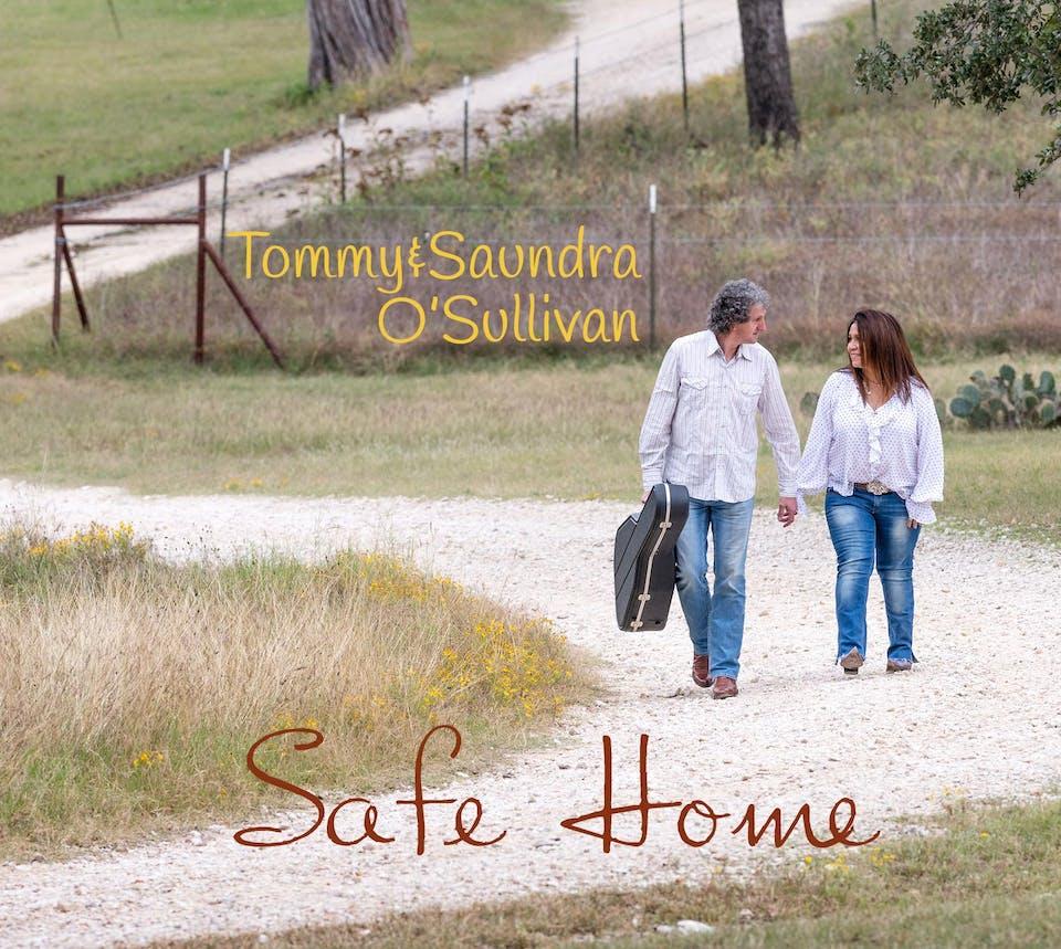 Tommy & Saundra O'Sullivan