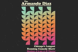 The Armando Diaz Experience