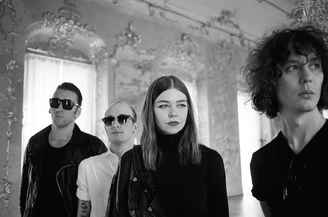 The Underground Youth   Lorelle Meets The Obsolete   Black Nite Crash