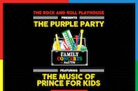 The Purple Party ft. Music of Prince for Kids @ Mohawk (Indoor)