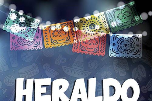 HERALDO & Friends ft. Lydia House, The Harold Team Mean Streak