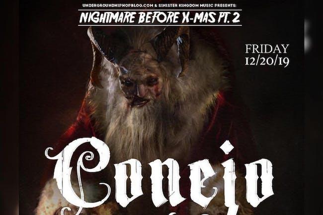 Nightmare Before X-Mas Pt.2