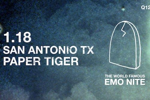 Emo Nite San Antonio