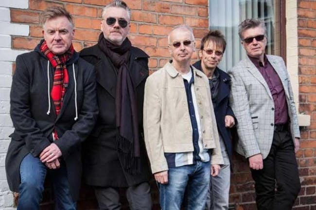 The Undertones {CANCELLED}