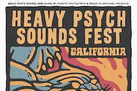 HEAVY PSYCH SOUNDS FEST 2020 - DAY ONE with EARTHLESS,  DANAVA, and more