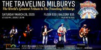 The Traveling Milburys