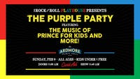 The Purple Party ft. The Music of Prince for Kids and more!