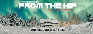 From The Hip – Duserock & DJ Sol