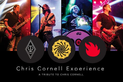 Chis Cornell Experience