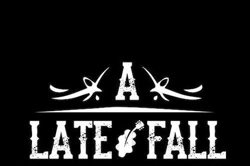 A Late Fall