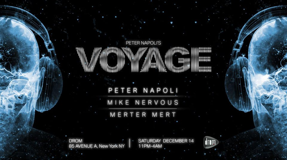 Voyage NYC