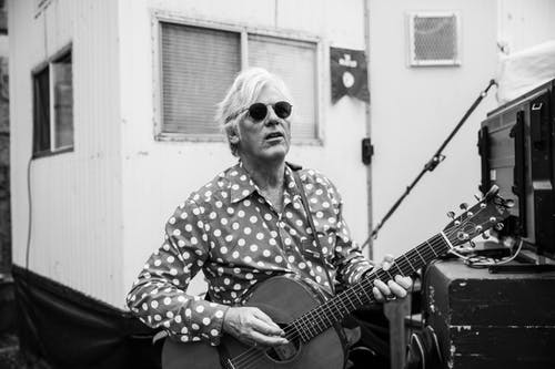 NEW DATE - Robyn Hitchcock Solo