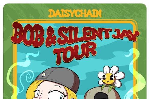 Daisychain + Hey Cowboy!