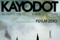 Kayo Dot and Psalm Zero in Orlando