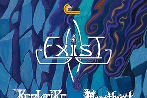 Exist / Monotheist / Replacire