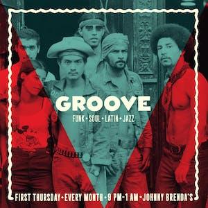 Groove with DJ Jeremy Zombie