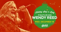 Holiday Sing-A-Long featuring Wendy Reed