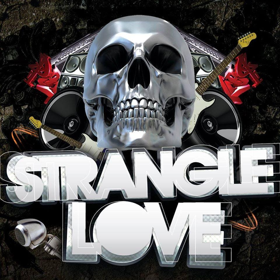 Strangle Love