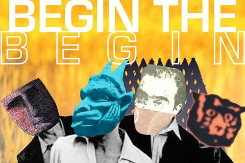 Begin The Begin (An REM Tribute)